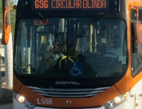 Saiba o itinerário do seu ônibus neste Carnaval