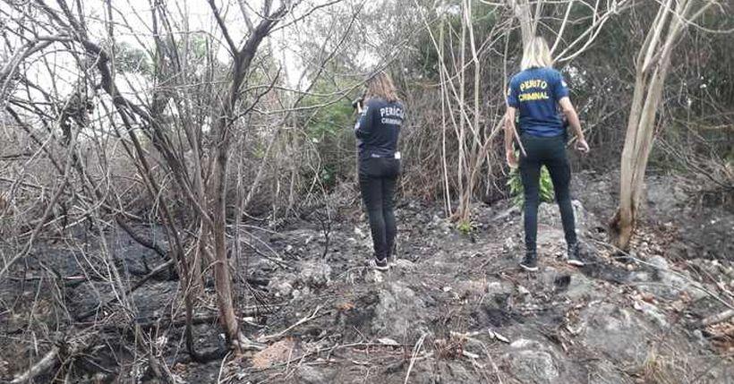 Instituto de Criminalística pericia se queimadas nas matas de Paulista são criminosas