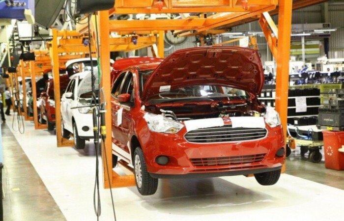 Após mais de um século, Ford anuncia fechamento das três fábricas no Brasil
