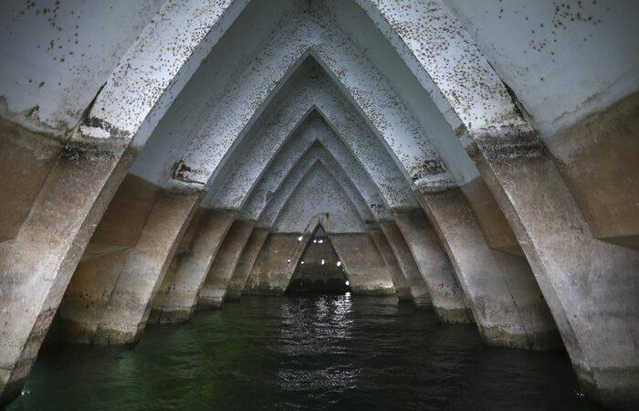 Igreja submersa de Petrolândia, no Sertão pernambucano, será tombada