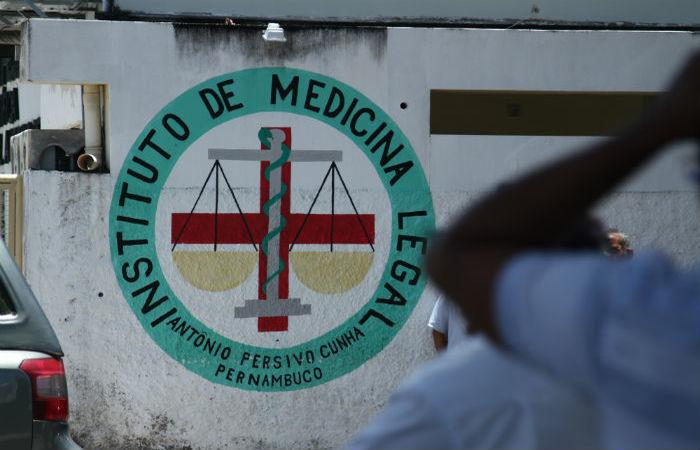 Casal morre em acidente na PE-22, em Paulista