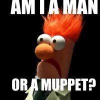 A Laugh on Tuesday: The Muppets