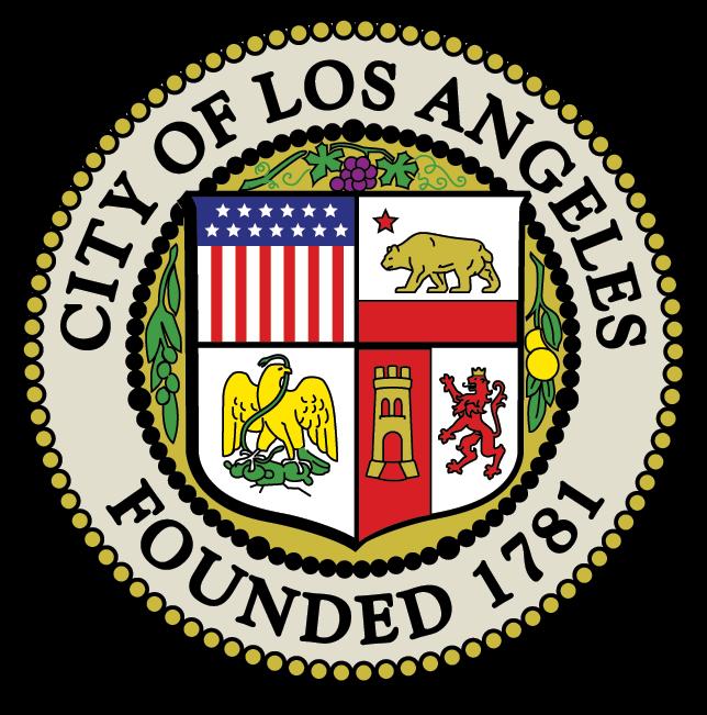 Los Angeles City Seal