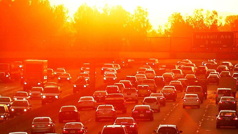 Valley Heat Wave