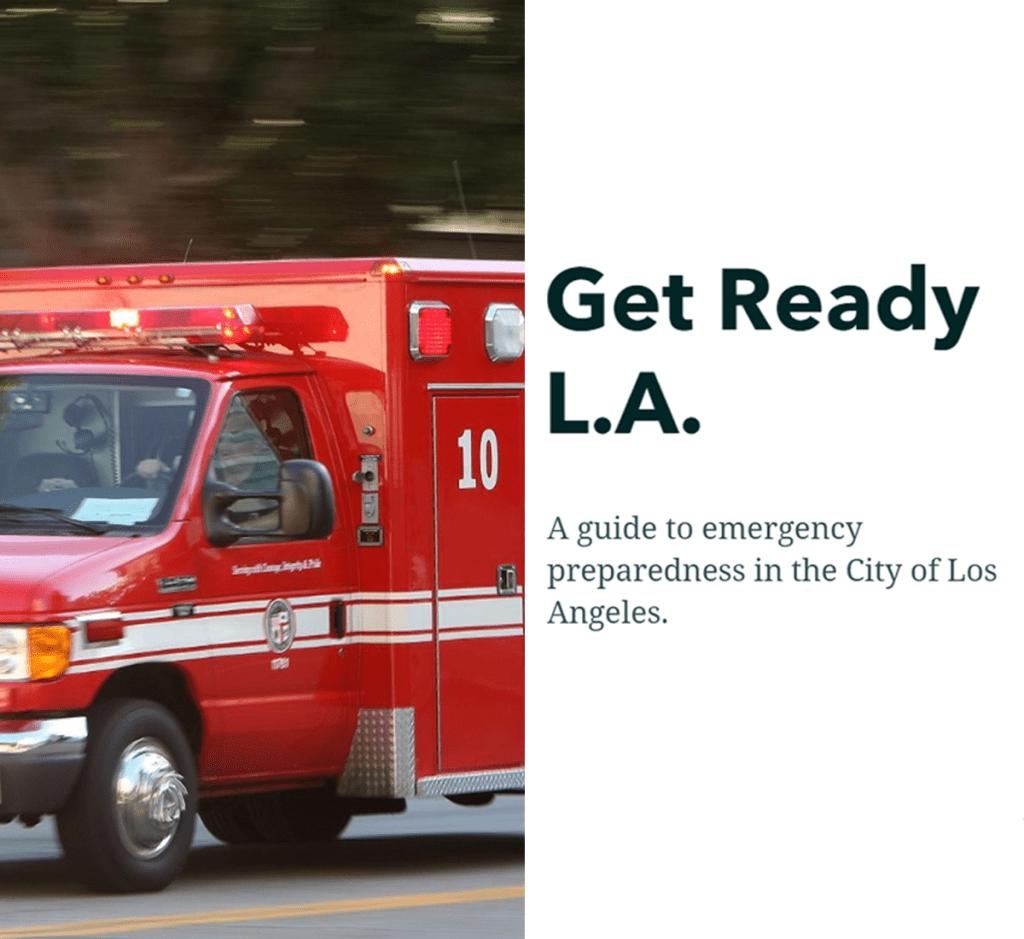 Get-Ready-LA