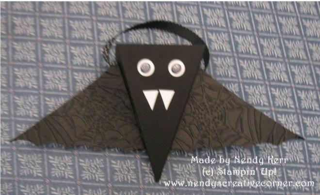 Petal Cone Bat 2012