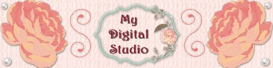 My Digital Studio Downloads and Project Ideas