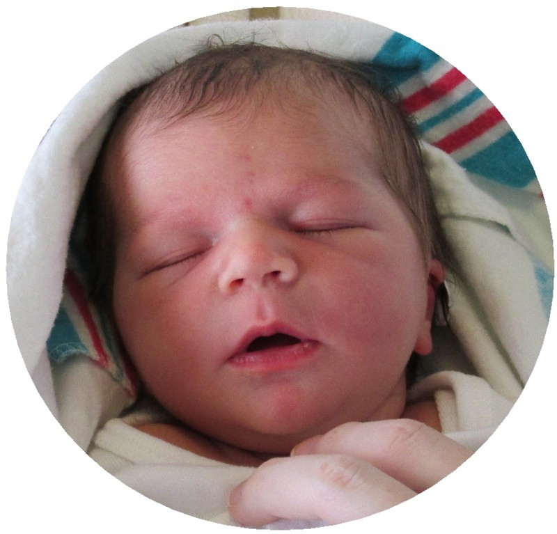 Baby Lillian