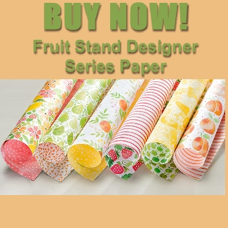 Fruit Stand DSP-001