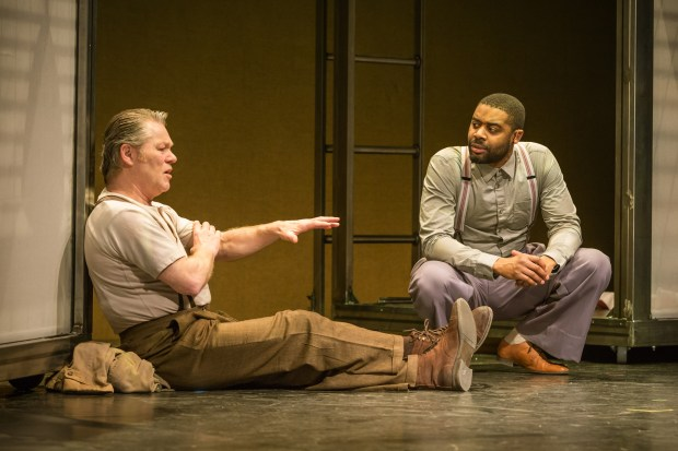 The Grapes of Wrath Production Images