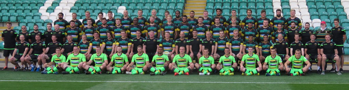Internationals return for Northampton Saints v Leicester Tigers