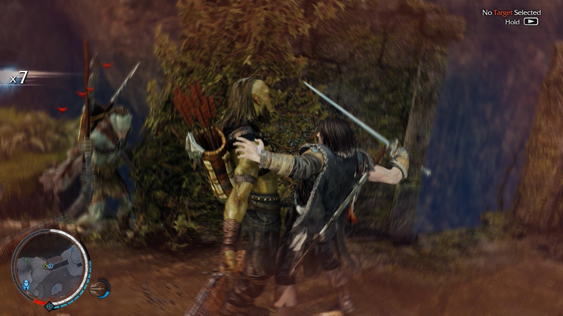Shasdow of Mordor 3