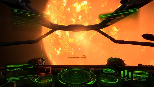 Elite: Dangerous – a whole new universe of science fiction