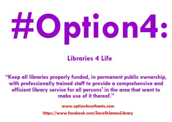 option 4 slogan st james