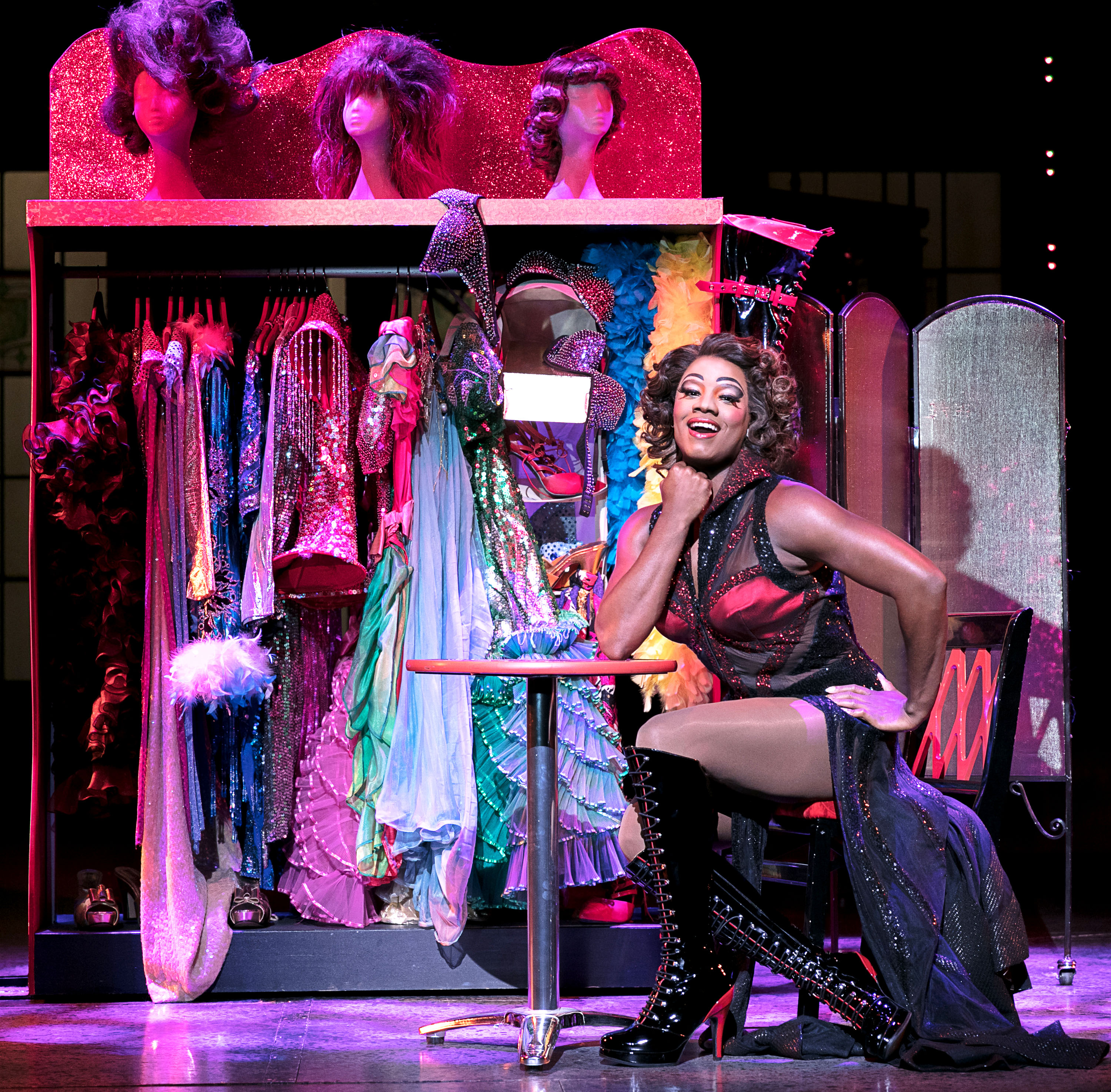 Kinky Boots_ Simon-Anthony Rhoden_Photo by Darren Bell_913_RT