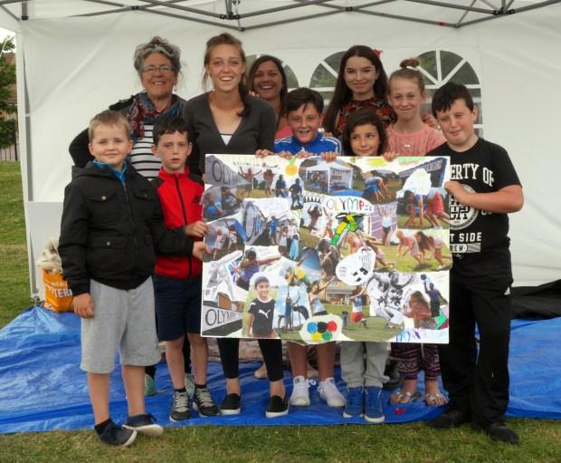 Corby Community Arts