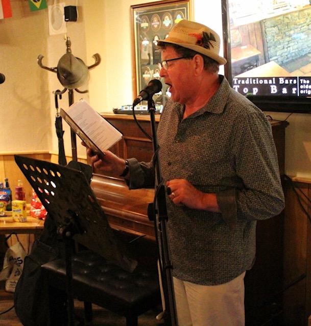 Mossman, Photo Credit tu-Kay records.com