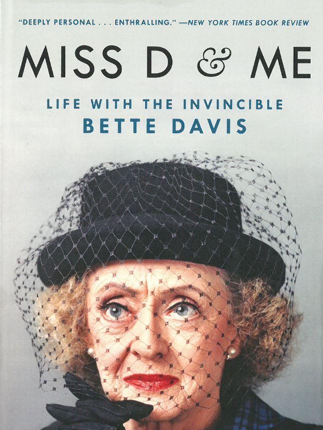 Miss D & Me