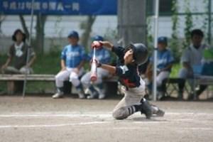 少年野球にバントは必要なのか~...