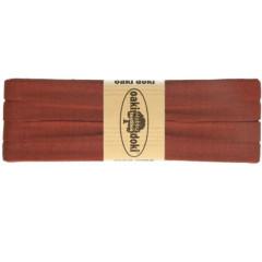 BIAISBAND | OAKI-DOKI - Tricot de Luxe | roest *kleur 057