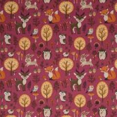 SOFTSHELL | Sheldon animals berry