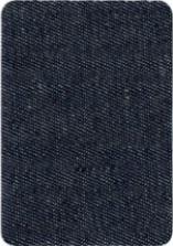 Verstelstuk opstrijkbare stof | 5x8cm | Kleuren assortiment (8st)