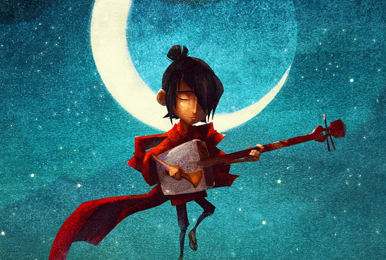 F1540 Kubo and the Two Strings