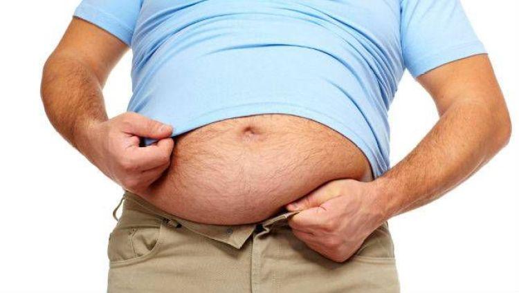 Grasa abdominal vinculada a muerte prematura