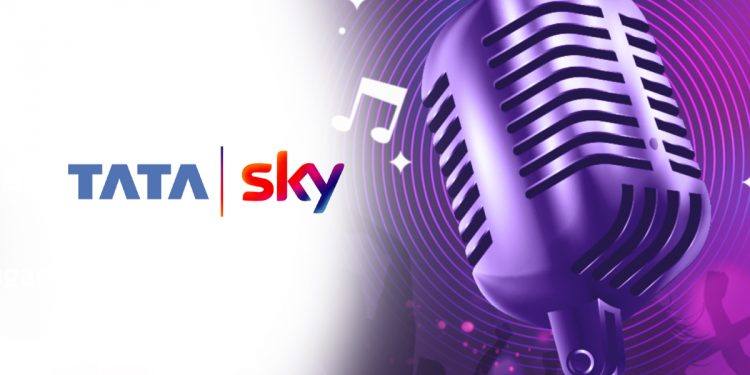 Tata Sky Music and Music+ subscribers to get free Hungama Music Pro service