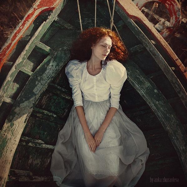 Fine Photography By Anka Zhuravleva Nenuno Creative
