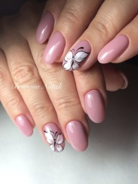 35 Nail Designs For Winter