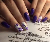 60 Nail Art Examples for Spring - nenuno creative