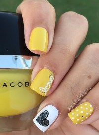 55 SUMMER HOLIDAY NAIL ART IDEAS - nenuno creative