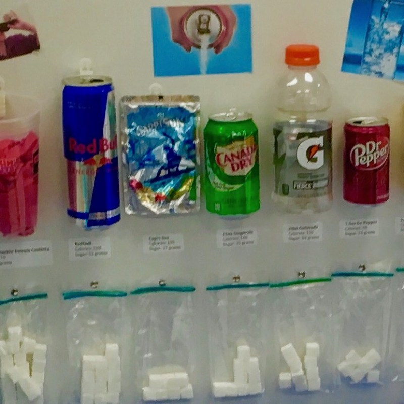 Rethink Your Drink: Is your favorite beverage sabotaging your weight loss?