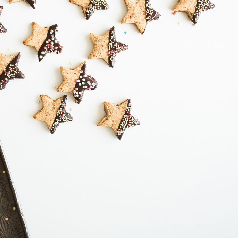 5 Tips to Feel Good About food During the Holidays