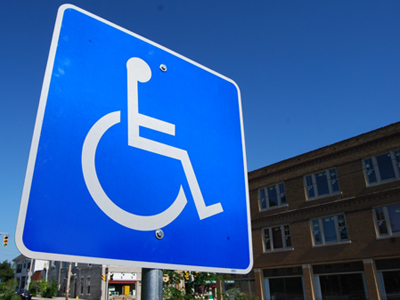 Great expectations: Australia's ambassador for disability ...