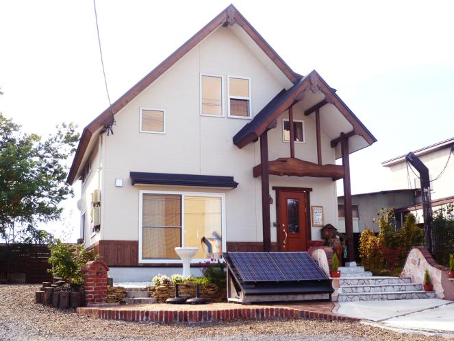 弘前ボックスハウス1