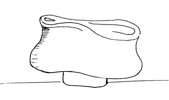 Forme soulier