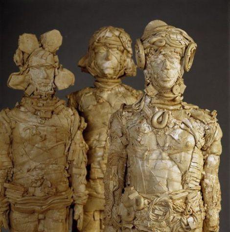sculpture Jean-pierre Larocque