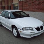 1995 Pontiac Grand Am Information And Photos Neo Drive