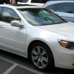 2010 Acura Rl Information And Photos Neo Drive
