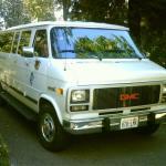 1996 Gmc Rally Wagon Information And Photos Neo Drive