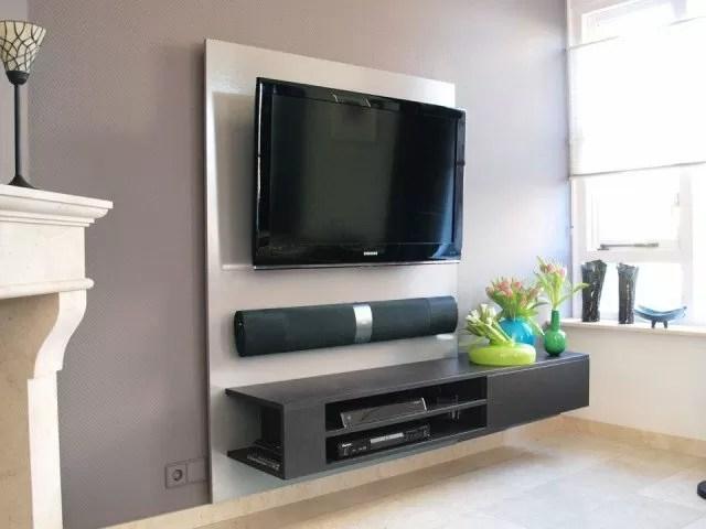 Tv Kast Met Lift Slaapkamer