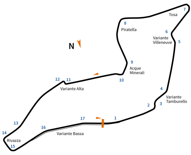 Race Preview: 6H IMOLA – NEO Endurance