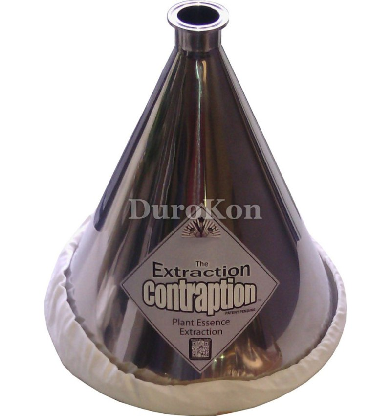 Extraction Contraption
