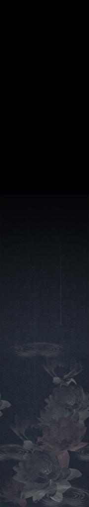 睡蓮と糸雨(4パターン)