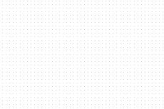 シンプルなドット(14パターン)
