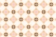 ダイヤチェックの幾何学模様(4パターン)