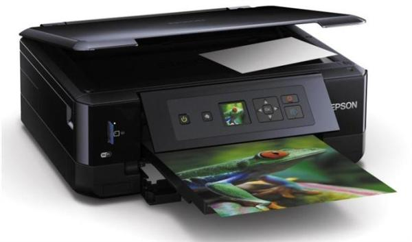 CHEAP EPSON PRINTER XP 530
