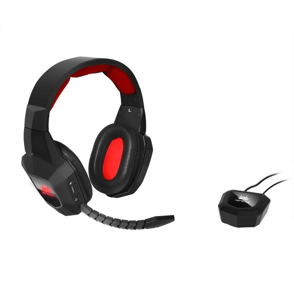 gaming headset ps4 xbox 360 live